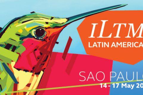 ILTM Sao Paulo May 2019