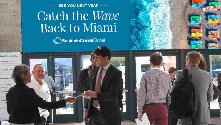 SeaTrade Miami