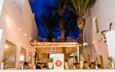 Catari Restaurant