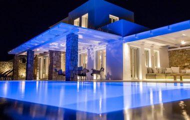 Mykonos Top Villas